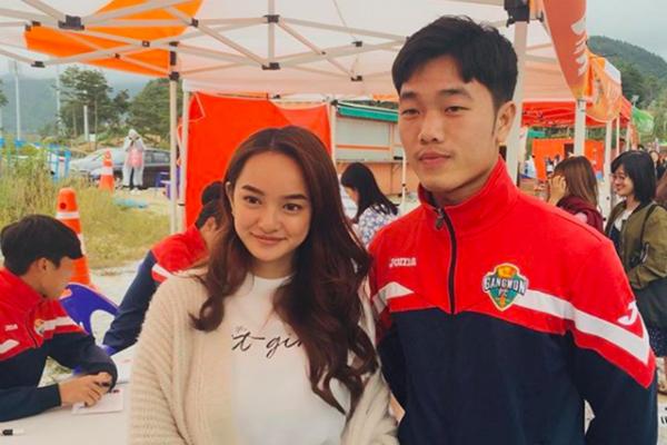 Loạt sao Việt được tiếp cận đội tuyển U23 ở cự ly siêu gần - 6