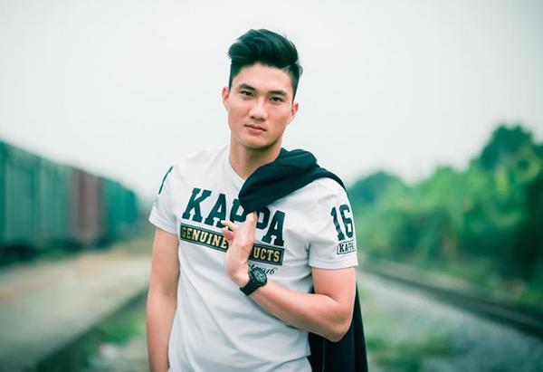 U23 Việt Nam còn có một thủ môn đẹp trai, cao ráo hơn cả Bùi Tiến Dũng - 1