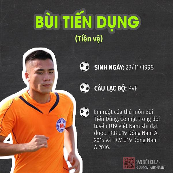 Mẫu bạn gái lý tưởng của các chàng trai U23 Việt Nam theo góc nhìn chiêm tinh - 12