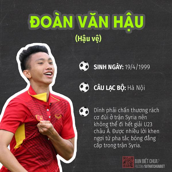 Mẫu bạn gái lý tưởng của các chàng trai U23 Việt Nam theo góc nhìn chiêm tinh - 7