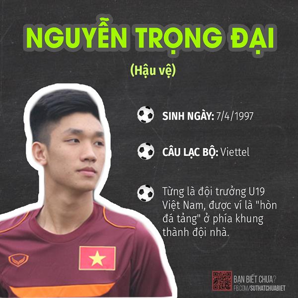 Mẫu bạn gái lý tưởng của các chàng trai U23 Việt Nam theo góc nhìn chiêm tinh - 5