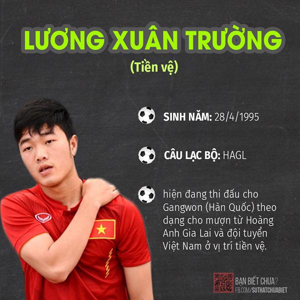 Mẫu bạn gái lý tưởng của các chàng trai U23 Việt Nam theo góc nhìn chiêm tinh - 4