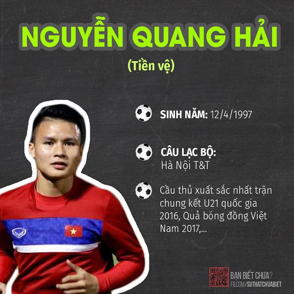 Mẫu bạn gái lý tưởng của các chàng trai U23 Việt Nam theo góc nhìn chiêm tinh - 2