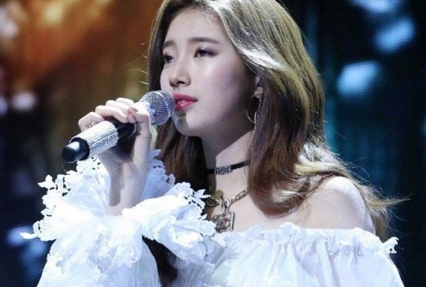 Suzy bị chỉ trích: Mặt đẹp nhưng kém hiểu biết - 1