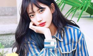 Suzy bị chỉ trích 'mặt đẹp nhưng kém hiểu biết'