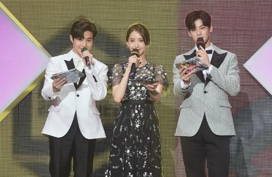 5 nữ thần Kpop là MC tài năng được loạt show săn lùng - 2