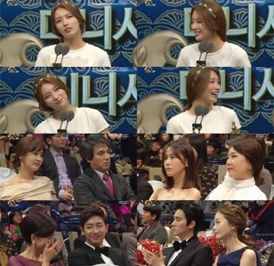 Suzy nhiều lần khiến khán giả ngán ngẩm vì mặt đẹp não rỗng - 3