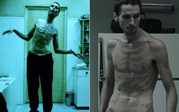 Tài tử Batman giảm 30 kg cho cảnh phim gây rùng mình - 2