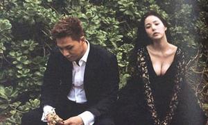 Min Hyo Rin - Tae Yang tung ảnh cưới, khoe nhẫn đắt đỏ
