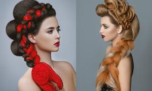 Những kiểu tóc 'độc đáo' lấy cảm hứng từ 12 cung hoàng đạo