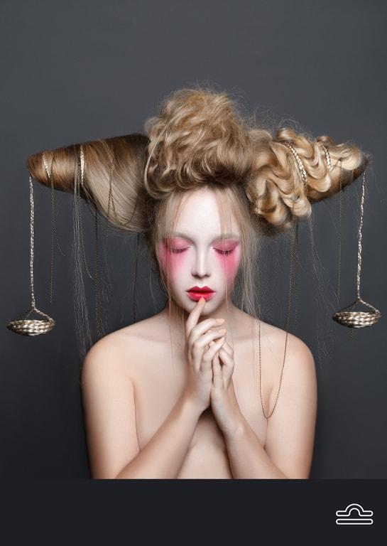 Những kiểu tóc độc đáo lấy cảm hứng từ 12 cung hoàng đạo - 6