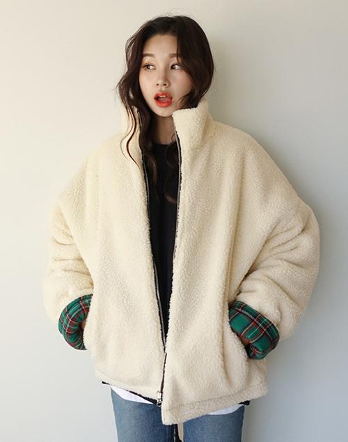 Mốt áo chăn bông vừa ấm vừa sành điệu ăn đứt áo phao - 9