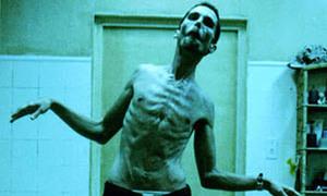 Tài tử 'Batman' giảm 30 kg cho cảnh phim gây rùng mình