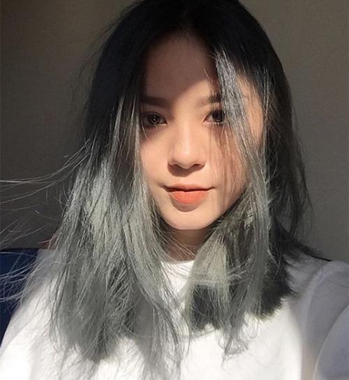 Linh Ka gây tranh cãi với màu tóc nhuộm chất chơi - 4