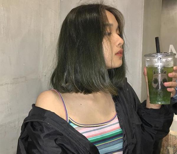Linh Ka gây tranh cãi với màu tóc nhuộm chất chơi - 5