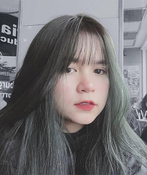 Linh Ka gây tranh cãi với màu tóc nhuộm chất chơi - 6
