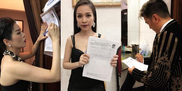 Nhiều sao Việt ủng hộ gia đình bé Nhật Linh.