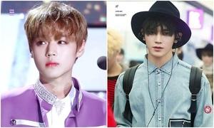 7 mỹ nam thế hệ mới 'đẹp như hoa' trong mắt fan Nhật