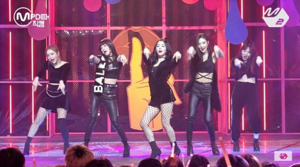 Cư dân mạng chê bai Red Velvet vì nhảy& mỗi người một kiểu - 2