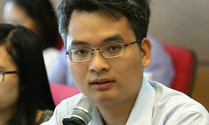 Chân dung giáo sư trẻ tuổi nhất Việt Nam