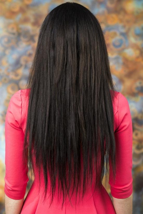 Bạn đang hủy hoại mái tóc mà không hay biết