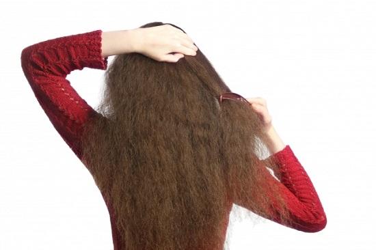 Bạn đang hủy hoại mái tóc mà không hay biết - 7