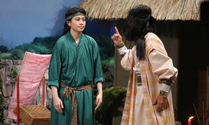 Gil Lê thú nhận đánh cắp trái tim Chi Pu trên sân khấu 'Ơn giời'
