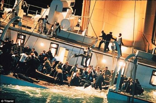 5 lý do khiến Titanic sống mãi trong lòng fan - 4