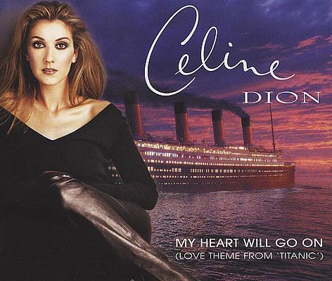 5 lý do khiến Titanic sống mãi trong lòng fan - 5
