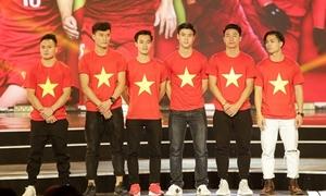 6 đại sứ truyền cảm hứng được giới trẻ Việt ngưỡng mộ