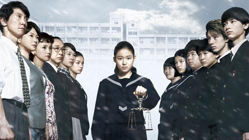 8 phim về học đường đầy ám ảnh của Nhật Bản - 1