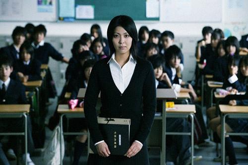 8 phim về học đường đầy ám ảnh của Nhật Bản - 7