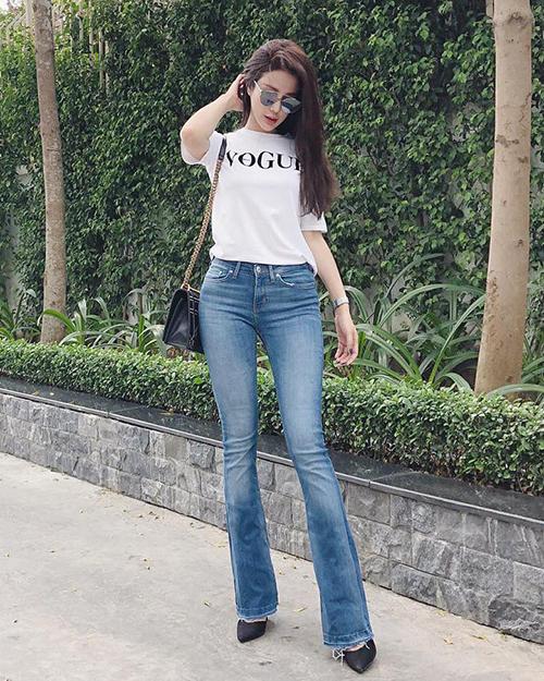 Sao, hot girl Việt gây mê mẩn với street style sang chảnh tuần qua