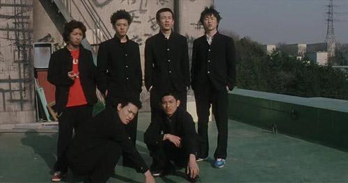 8 phim về học đường đầy ám ảnh của Nhật Bản - 2
