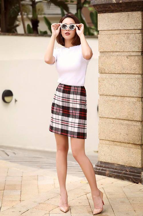 Sao, hot girl Việt gây mê mẩn với street style sang chảnh tuần qua - 1