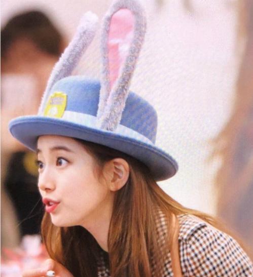 Seul Gi, Suzy khiến fan tan chảy với ánh mắt dịu dàng - 1