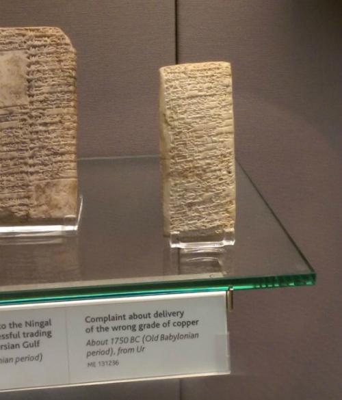 Chuyện thời cổ xưa, nhuộm tóc bằng hành, quế - 2