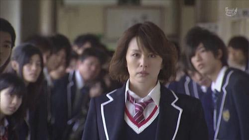 8 phim về học đường đầy ám ảnh của Nhật Bản