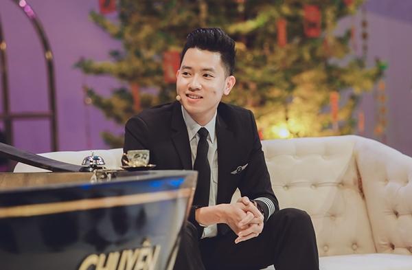 Phi công 24 tuổi điển trai nhất Việt Nam lên sóng truyền hình với Trấn Thành - 5