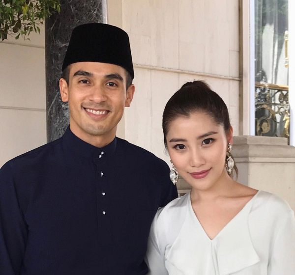 Đám cưới như cổ tích của cặp đôi con tỷ phú Châu Á - 10
