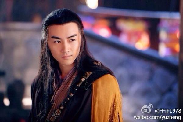 12 chòm sao là anh hùng nào trong tiểu thuyết kiếm hiệp Kim Dung? - 10