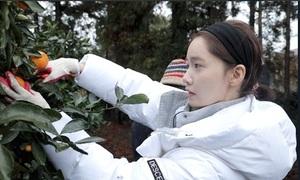 Yoon Ah chứng minh 'đẳng cấp quảng cáo' khi tham gia show thực tế