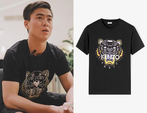 Hot boy chơi đồ hiệu sành nhất trong U23 Việt Nam