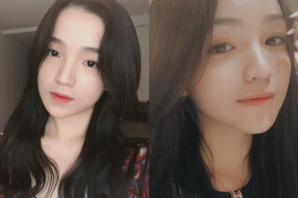Bạn gái xinh đẹp của em trai Phan Thành - 4