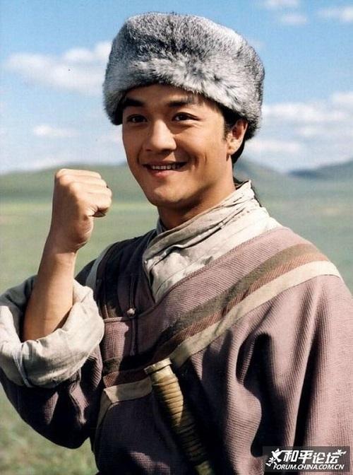 12 chòm sao là anh hùng nào trong tiểu thuyết kiếm hiệp Kim Dung? - 9