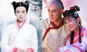 Những phiên bản remake gây tranh cãi của phim Hoa ngữ kinh điển