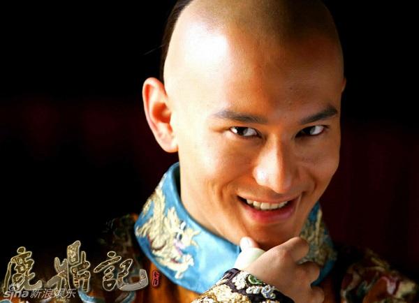 12 chòm sao là anh hùng nào trong tiểu thuyết kiếm hiệp Kim Dung? - 2