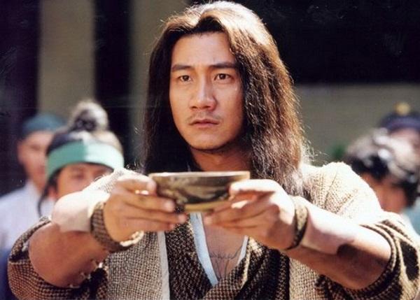 12 chòm sao là anh hùng nào trong tiểu thuyết kiếm hiệp Kim Dung? - 4