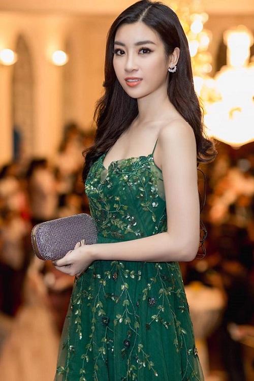 Hoa hậu Đỗ Mỹ Linh được khen ngợi hết lời vì đổi kiểu tóc - 6