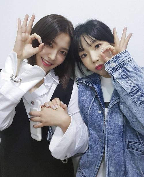 Red Velvet tiết lộ mối quan hệ thân thiết với loạt nữ thần Kpop - 1